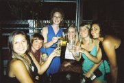 drinks in melbourne australia