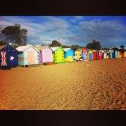 Brighten Beach Australia Melbourne