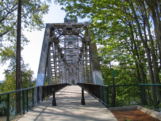 2009 bridge renovated