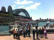 sydney boat tour cruise
