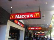maccas mcdonalds