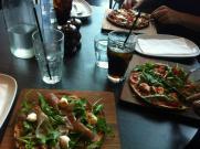 bondi pizza australia