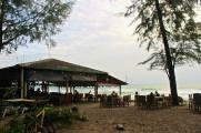 reggae restaurant in Phuket thailand