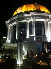 sorocco bar bangkok hangover movie
