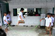 jump rope thailand