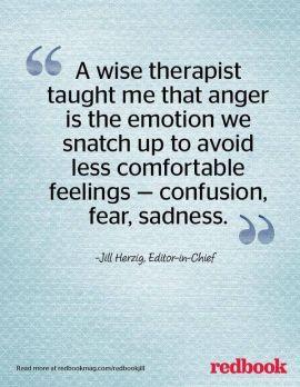 emotion anger feelings
