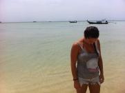phi phi island water and braids