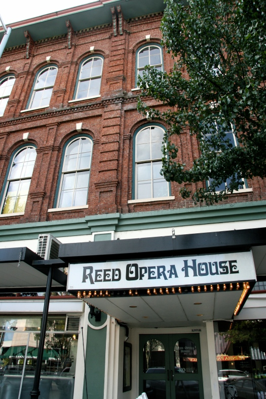 Reed Opera House