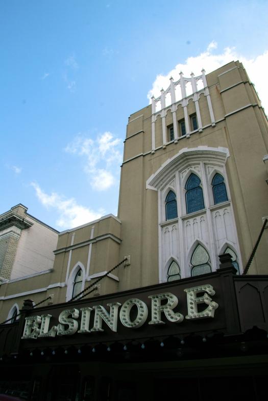 elsinore theater